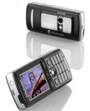 Sony Ericsson K750i No Contract Cell Phone GSM Un-locked