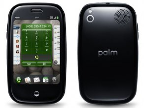 Palm Pre No Contract Sprint No Contract Cell Phone