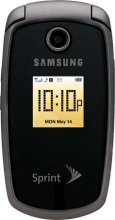 M300 by Samsung� (SPRINT)