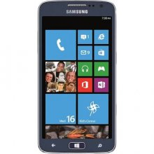 Samsung - ATIV S Neo 4G Cell Phone - Blue (AT&T)