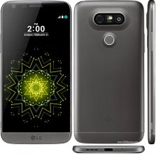 Genuine OEM LG G 5 LS992 Gray - 32GB - (Sprint) Smartphone