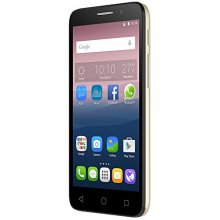 Alcatel One Touch POP 3 Soft Silver 8GB - Unlocked