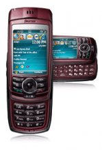 Pantech Duo C810 - Red Gsm Un-locked