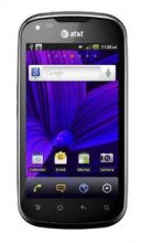 Pantech Burst - 16GB - Black Smartphone- Gsm Un-locked