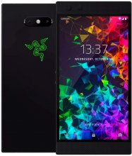 Razer Phone 2 Gaming Smartphone 64GB Satin Black
