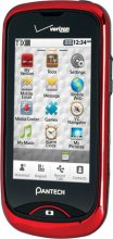 Pantech HotShot CDM8992 Cdma Verizon Wireless