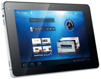 "Huawei Mediapad 7"" Inch Android 3.2 8 GB 3G 
