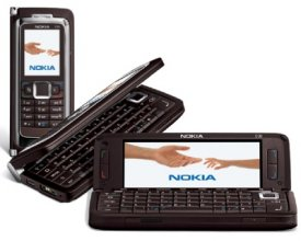 3G Nokia E90 GSM Un-locked Communicator