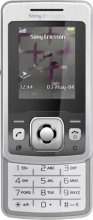 Sony Ericsson T303I GSM Un-locked (Silver)