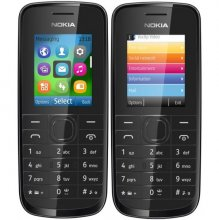 Nokia 109 Un-locked GSM (black)