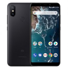 Xiaomi MI A2 - 32 GB - Black - Unlocked - GSM