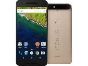 Google Nexus 6P - 32 GB - Gold - Unlocked - GSM