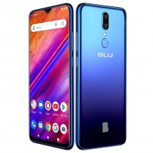 Blu G9 G0130WW 64GB Unlocked GSM Phone w/ Dual 13MP & 2MP Camera