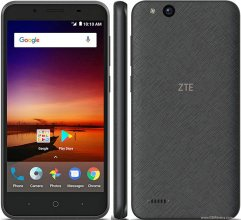 Boost Mobile ZTE Tempo X 8GB - Black