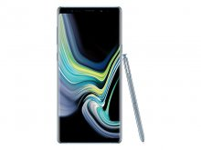 Samsung Galaxy Note9 - 128 GB - Cloud Silver - Unlocked - CDMA/G