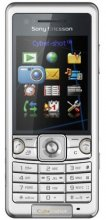 Sony Cybershot C510 GSM Un-locked No Contract Cell Phone