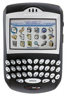 BlackBerry 7250 Verizon CDMA