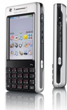 Sony Ericsson P1i Gsm Un-locked Phone