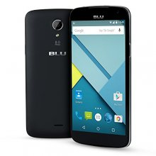 BLU Advance 4.0 A270a - Black - Dual-Sim - Unlocked - 4 GB