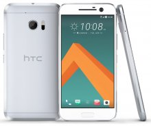 HTC 10 Glacier Silver - Verizon - 32 GB
