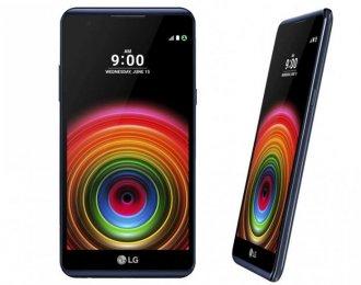 lg x power  16 gb  titan black  boost mobile  cdma/gsm