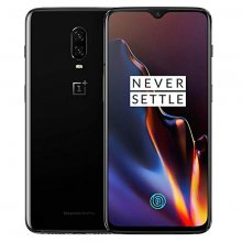OnePlus 6T A6013 128GB Storage + 8GB Memory Factory Unlocked 6.4