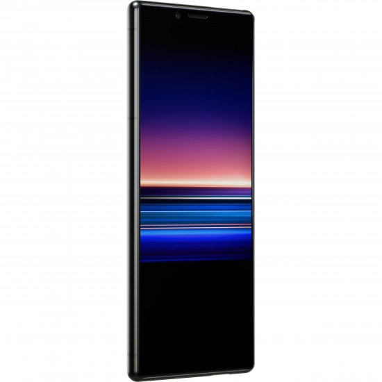 Sony Xperia 1 - 128 GB - Black - Unlocked - GSM - Click Image to Close