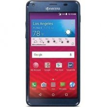 Kyocera Hydro Reach - 8 GB - Virgin Mobile - CDMA