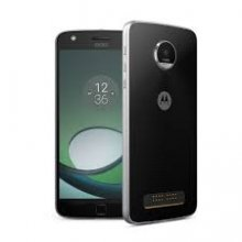 Moto Z Play Droid Dualpro in Black/Black - MT-388-BLK