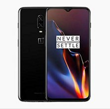 OnePlus 6T 256GB A6010 Dual SIM GSM Factory Unlocked 4G LTE 6.41