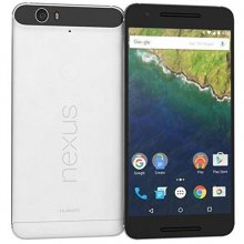 Google Nexus 6P - 64 GB - Frost - Unlocked - GSM
