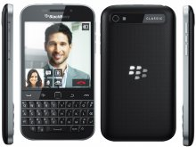 BlackBerry Classic Q20 SQC100-2 16GB Unlocked GSM 4G LTE Keyboar
