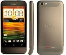 HTC One V T320e Smartphone - Un-locked/No Contract (Black)
