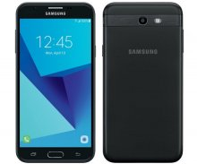 Samsung Galaxy J7 V 2nd Gen - 16 GB - Black - Verizon - CDMA/GSM