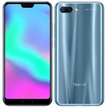 Honor New Honor 10 Dual-SIM COL-L29 128GB Glacier Grey Factory U