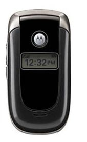 Motorola V197 GSM Un-locked Flip No Contract Cellphone