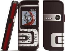 Nokia 7260 No Contract Cell Phone GSM Un-locked