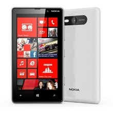 Nokia Lumia 820 White GSM Un-locked Windows Phone