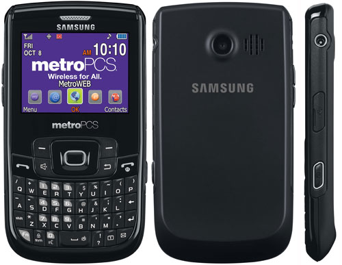 Samsung Sch R350 Freeform Gray Metro Pcs Cellular Phone Sch R350zaamtr 99 99 Unlocked Cell Phones Gsm Cdma And More Electronicsforce Com