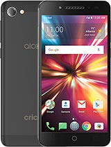 Alcatel PULSEMIX Crave (5085C) - 16 GB - Black - Cricket Wireles
