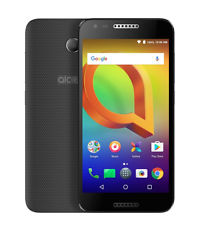 Alcatel A50 GSM Unlocked Android Smartphone AT&T T-Mobile 5.2 in
