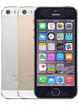 Apple iPhone 5S LTE 32GB Un-locked Import Silver
