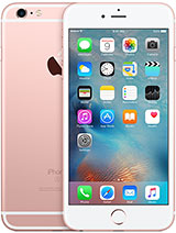 Apple iPhone 6S Plus 128GB Unlocked GSM 4G LTE 12MP Cell Phone -