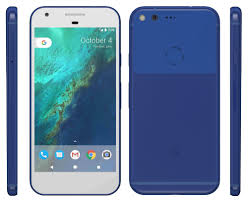 Google Pixel XL - 32 GB - Really Blue - Verizon - CDMA/GSM