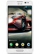 LG Optimus F7 - White (CDMA Boost Mobile)