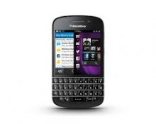 BlackBerry Q10 (GSM Unlocked) - Black