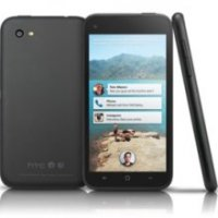 HTC First (GSM Unlocked) - Black