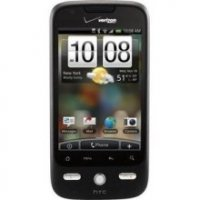 HTC Droid Eris - Black (CDMA Unlocked)