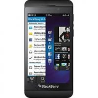 BlackBerry Z10 - Black (GSM Unlocked)