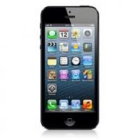 Apple iPhone 5 - Black 16 GB (CDMA/GSM Unlocked)